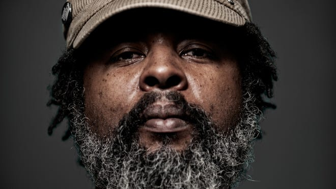 Alvin Youngblood Hart plays the acoustic stage Friday at noon and the main stage with his trio at 11 p.m. on Saturday at the North Mississippi Hill Country Picnic.
