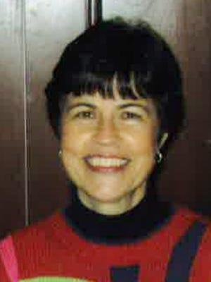 Patricia McDonnell