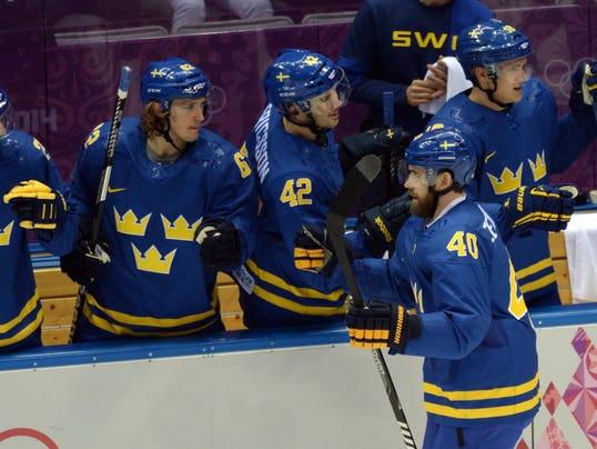 henrik zetterberg sweden