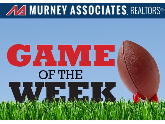News-Leader Game of the Week brought to you by Murney