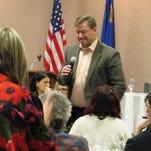 Sen. Dean Heller ignoring will of the people: Letter