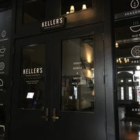 New food and drink emporium bound for former Keller's Green Grocery