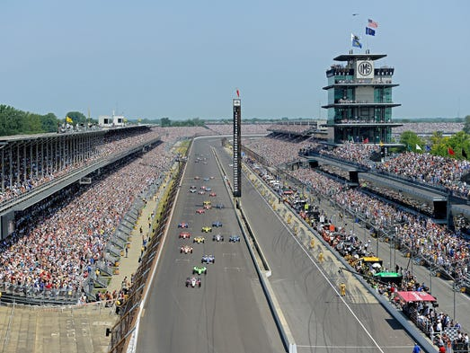 10Best and USA TODAY readers voted for their favorite sporting events in the 10Best Readers' Choice awards for 'Best Bucket List Sports Event.' The votes are in, and the Indianapolis 500 took home top honors.