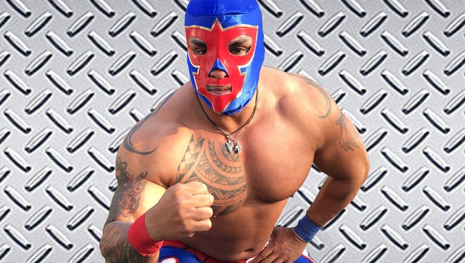 """""""Classico"""" El Doardo will be in the ring on Saturday night at the House of Independents as part of SuperKick."""