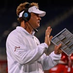 Lane Kiffin: Security wanted me to wear bulletproof vest at Neyland while with Alabama
