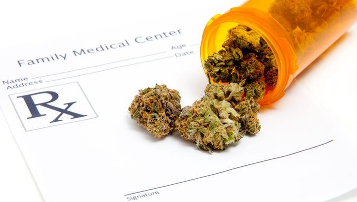 One Nation: Medical marijuana faces uncertain future in U.S. health care system