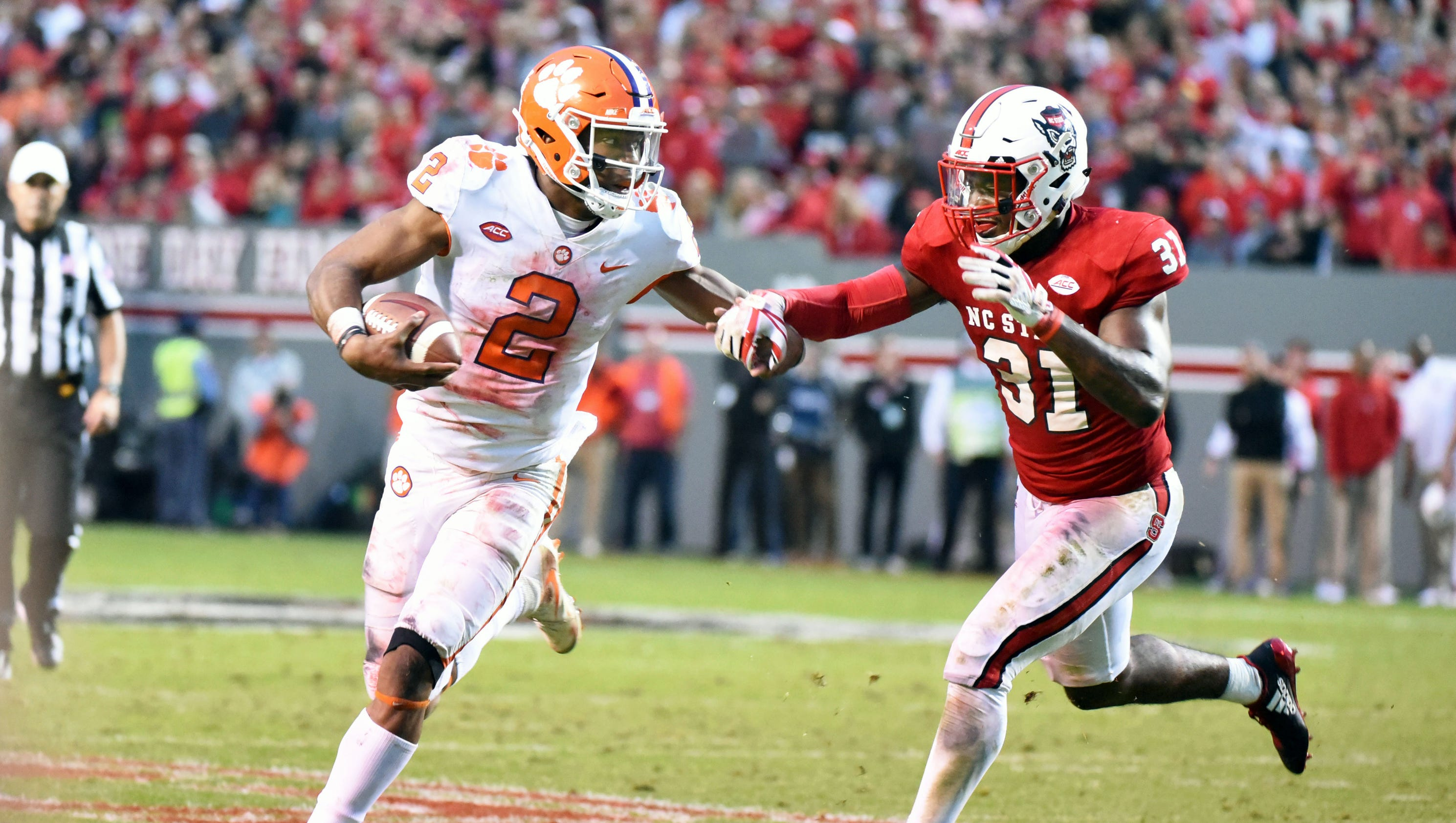 clemson chatrooms Clemson football live chat ask clemson beat writer aaron brenner questions about last week's thumping of syracuse and this week's game against boston college.