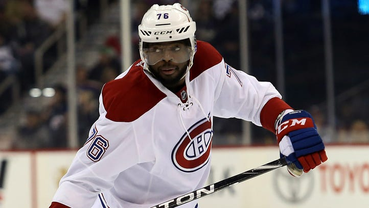 The trade for P.K. Subban is one of many aggressive moves for Nashville Predators GM David Poile.