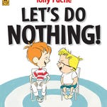 Read All About It: Books about nothing for summertime