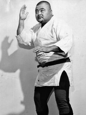 Tojo Yamamoto.