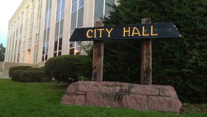 Wausau residents will see several contested City Council races this spring.