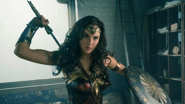 Asheville Movie Guys: Is 'Wonder Woman' fab or flawed?