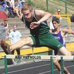 Reynolds' Aaron Neuhauser