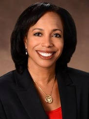 Wanda Bryant Hope, chief diversity & inclusion officer