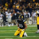 What now? Iowa Hawkeyes have no choice but to move on to Nebraska.
