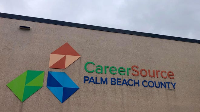 CareerSource Palm Beach County.