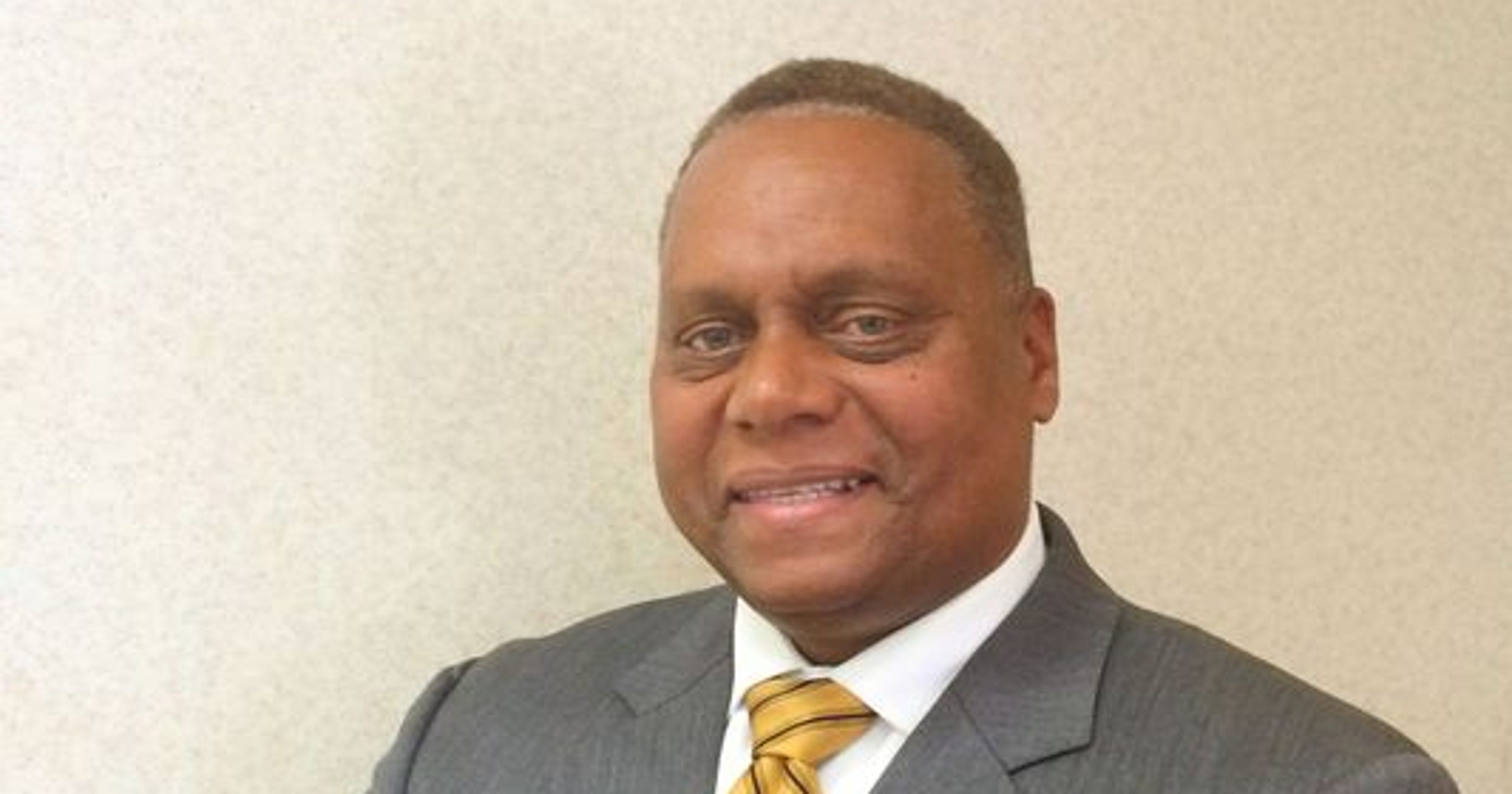 Wilmington Housing Authority hires director with troubled