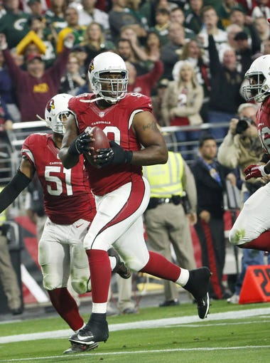 azcentral sports' Bob McManaman ranks all 32 teams after Week 16 of the NFL season and the 13-2 Cardinals made a huge statement in their win over the Packers. Are they the best team in the NFL?