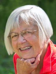Sister Caroline Sullivan