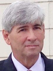 Oliver Diaz