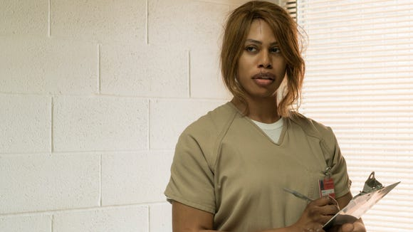 Sophia (Laverne Cox) got the closest thing to a happy