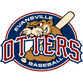 Otters split doubleheader with Cornbelters