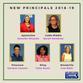 Five Leon County Schools get new principals for 2018-19 school year