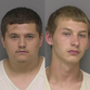 Two men charged after robbing Best Self Storage in Hartland