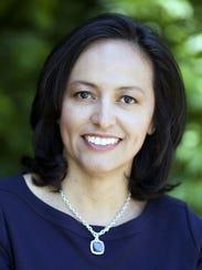 Maria Castañón Moats, U.S. assurance leader PricewaterhouseCoopers,