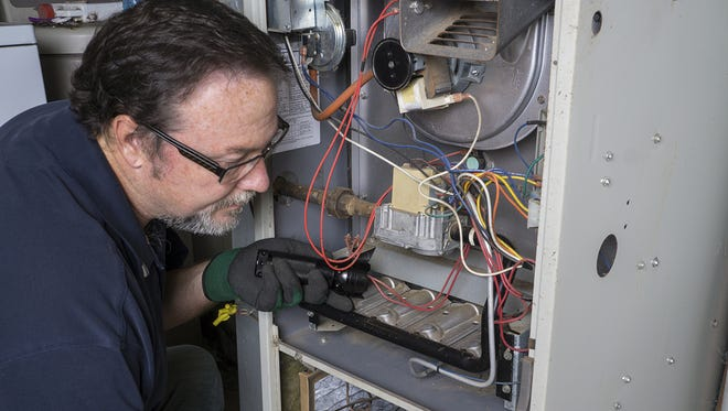 Top 7 reasons to maintain your furnace