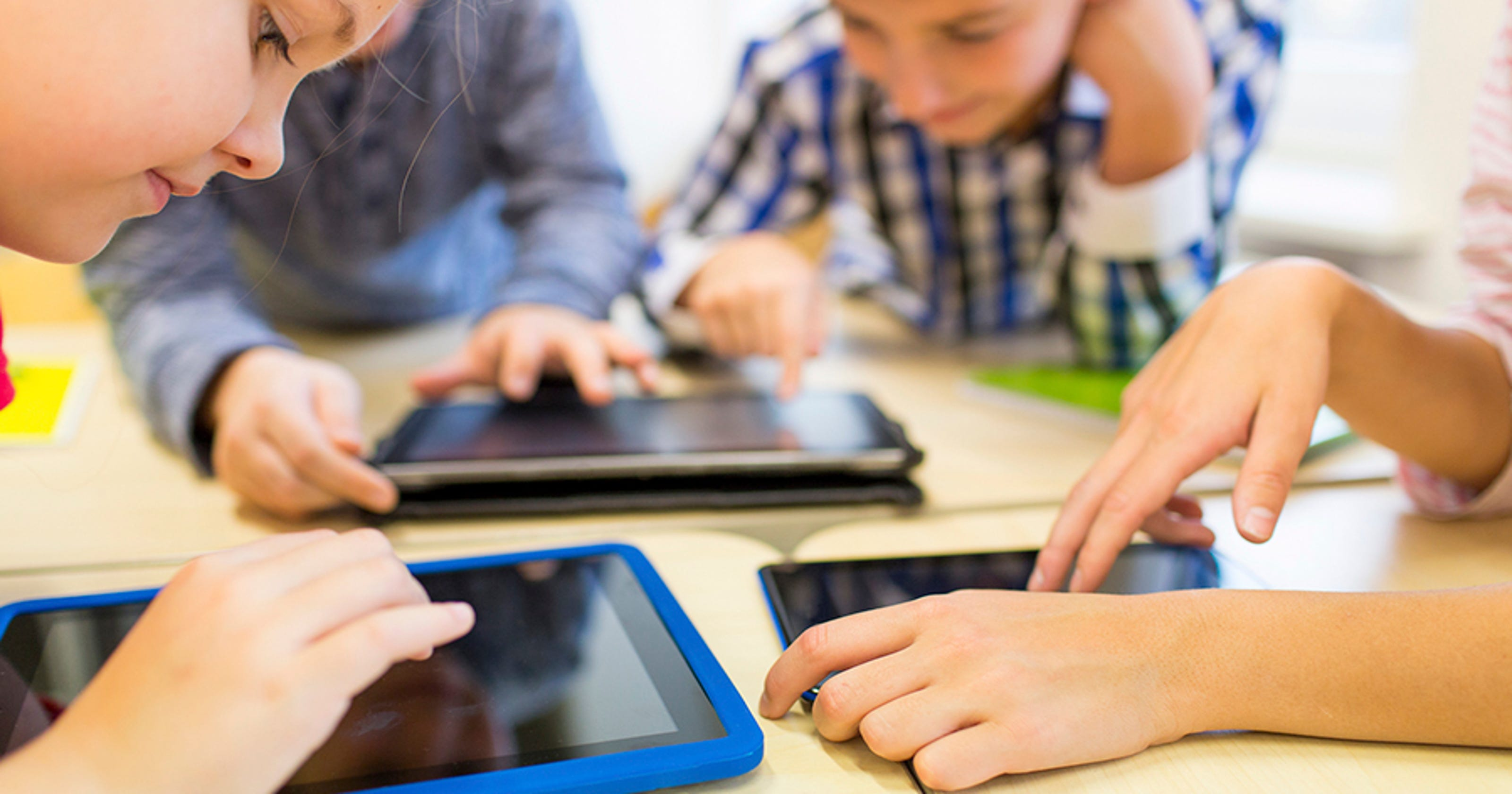 negative effects of gadgets to students