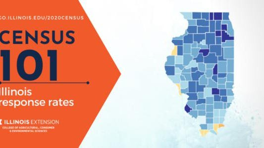 The deadline for submitting information for the 2020 Census is Sept. 30.