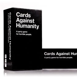 Cards Against Humanity game.