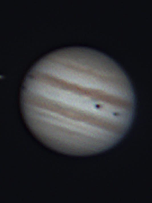 Jupiter and Moon shadows 0215 Ryan Berendsen.jpg