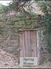 Sprenkle spring house