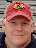 Rockford resident Todd Bamberger, 50, a husband and father of two sons, was killed Sept. 5, 2019, when a vehicle fleeing Winnebago County sheriff's officers crashed into him at the intersection of Auburn Street and Springfield Avenue.