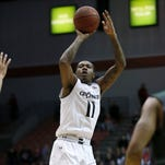 Tulane at Cincinnati basketball, Jan. 24