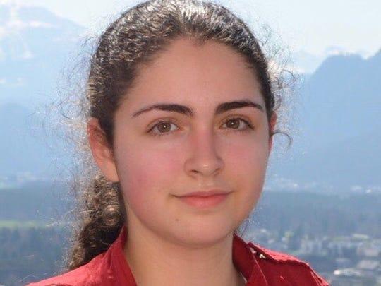 Neda Tehrani