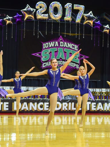 how to start a community dance team