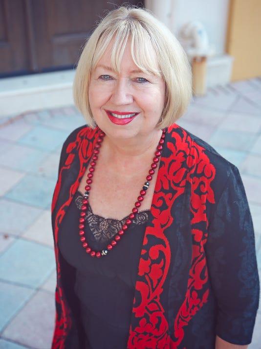 Carolyn Tieger
