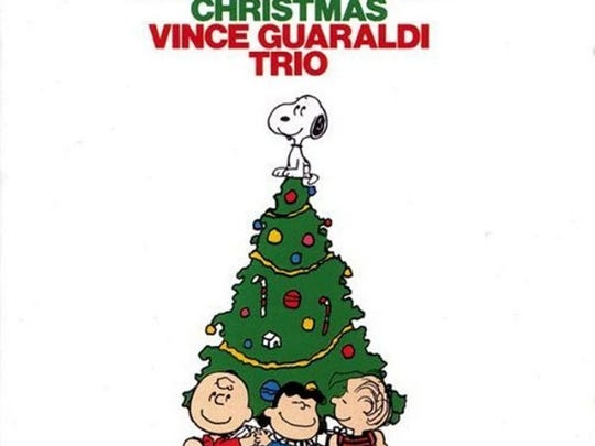 "The music from ""A Charlie Brown Christmas"" will be"
