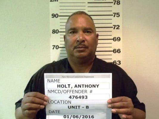 Anthony Holt