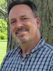 Rick Pryor