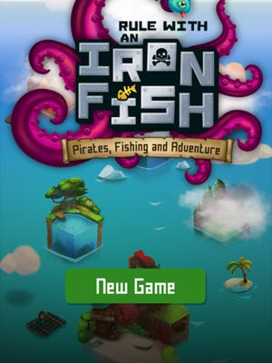 """Rule with an Iron Fish"" is available for $2.99 on most mobile devices."