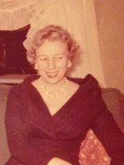 Gertrude Trbovich