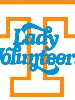 Lady Vols logo