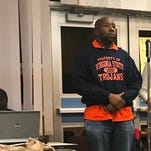Poughkeepsie Middle School principal Da'Ron Wilson cleared in incident involving student