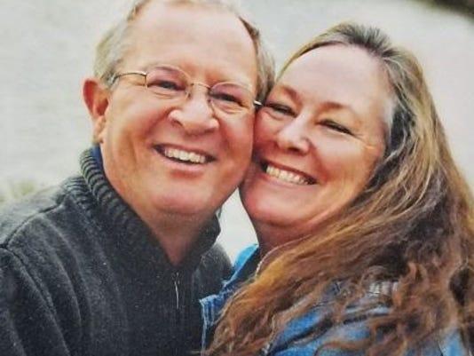 Anniversaries: Eric Barnes & Katherine Barnes