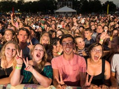 Common Ground Music Festival to rock downtown Lansing July 5-8