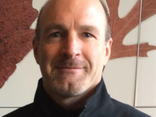 Chuck Kurzynski